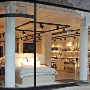 Fennobed Showroom Standorte Düsseldorf