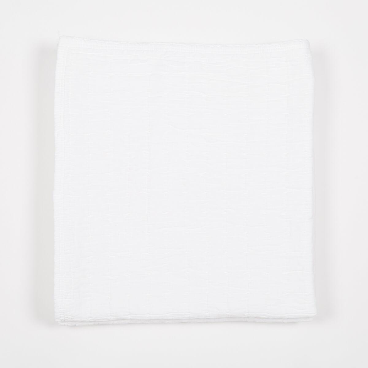 MATRI Aava bedspread white